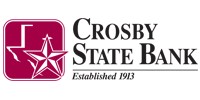 Crosby State Bank